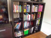 Bookcase - Shelving unit (Room Divider)
