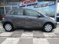 2010 Toyota Yaris Great on Fuel