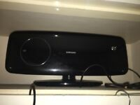 Samsung surround sound Sterio very good condition
