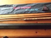 drennan team england 12' action tip waggler rod