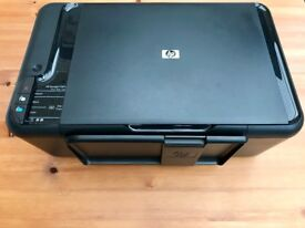 For sale - HP Deskjet F2492 All-in-One Printer and Scanner