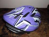Dunlop Cycle Helmet