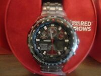 Citizen Red Arrows Ecodrive - Brand NEW