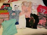Clothes bundle - girl 2-3 yo