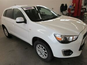 2015 Mitsubishi RVR SE! 4X4! HEATED! ALLOY! SAVE!