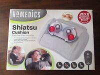 Homedics Shiatsu Cushion