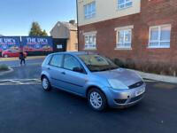 Ford Fiesta 1.4 with 12 months mot