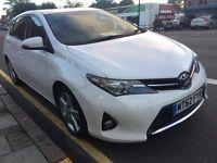 Toyota auris 2012 diesel. mint CHEAP!!