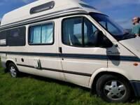 Rare ford duetto auto campervan