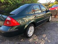 Ford Mondeo 1.8 lx (03) may swap px