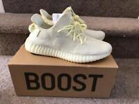 Adidas Yeezy 350 V2 Butter UK9.5