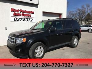 2012 Ford Escape XLT MOONROOF **Price Reduced**