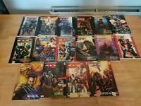 Ultimate X-men graphic novels