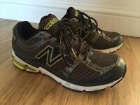 New Balance 780 running shoes trainers uk 10