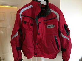 Motorbike Jacket. Bargain!!