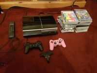 Playstation 3 plus games