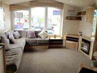 Great Value Static Caravan for Sale - Near Bridlington - East Coast - 12 month owner season