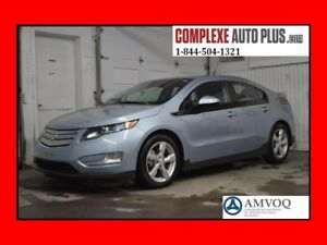 2013 Chevrolet Volt Electric *Mags, Bluetooth