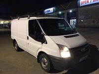 FORD TRANSIT 115 T260 SWB FWD 2011REG, 6SPEED, ONE OWNER, FOR SALE