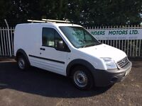Ford Transit Connect 2011 55k