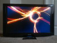 "Samsung 40"" LCD TV & Bracket"