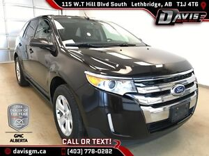 Used 2013 Ford Edge heated Seats, Rear view Camera, Bluetooth