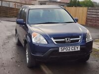 Reiable Crv 4wd for sale or swap.. motd 10months