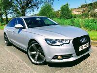 2011 Audi A6 2.0 Tdi Se ***BLACK EDITION STYLING***Finance Available