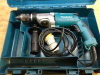 for sale Makita HP2050F 110v 13mm 2 Speed Percussion Drill