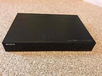 Sony HD Hard Drive Disk TV Recorder with Digital Tuner - Sony SVR-HDT500
