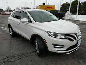 2015 Lincoln MKC Fin From 0.9%+Ext Warranty Inc!!
