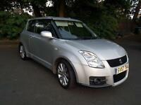 Suzuki Swift Sport 1.6 VVTI - 2007(57)