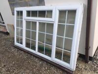 Various Double Glazing Windows