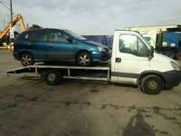SCRAP MY CAR!!! SCRAP CARS AND VANS WANTED SPARES OR REPAIRS MOT FAILURES NON RUNNERS SELL MY CAR
