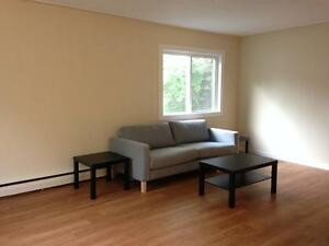 UNBEATABLE DEAL! fully furnished 1 bedroom - FURNITURE IS YOURS!
