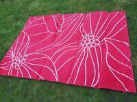 Ikea Gislev rug for sale 133 x 195 CM