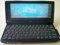 HP Jornada 720 (no accesories)