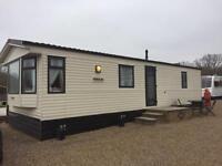 Willerby westmorland 2012 static caravan