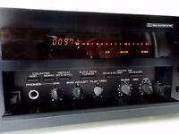 Rare Yamaha KX-580 Special Edition -Audiophile Cassette Deck