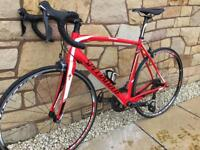 Specialized Tarmac Carbon 56com