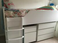 ASPACE cabin bed
