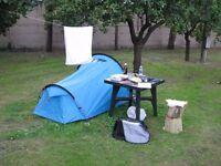 Karrimor Alpha 1-person Tent