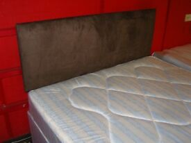 Small Double 4Ft Mattress. Brand New in Factory Wrapping. Dreamers Candy Orthopaedic Mattress