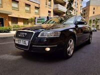 Audi A6 Saloon 2.0 TDI SE 4dr Full Service History Long Mot CamBelt Kit Done Sat Navigation