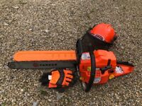 Parker Chainsaw spares or repair