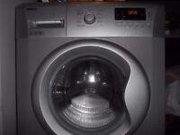 Beko washing machine,7kg load ,1500 spin