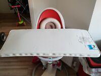 Mattress for crib