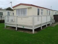 CARAVANS TO RENT SKEGNESS