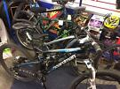 Second hand bike / used bicycle