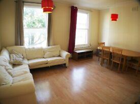 5 bedroom flat in Iverson Road